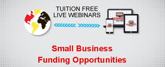 Small Business Funding Opportunities in Indian Country