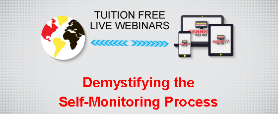 Demystifying the Self-Monitoring Process